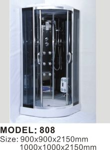 Professional Good Quality Shower Room