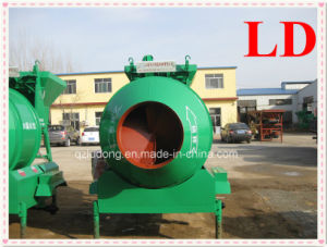 Jzc/Jzm Series Cheap Concrete Mixer Made in China
