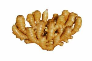 250g Fresh Ginger of China pictures & photos