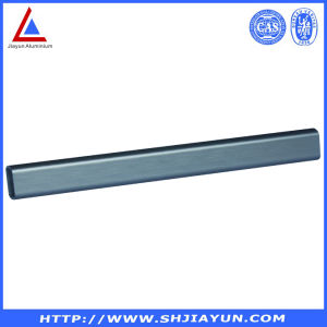 Square Round and Customized Aluminium Alloy Extrusion Tube pictures & photos