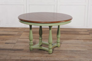Functional Dining Table Antique Furniture