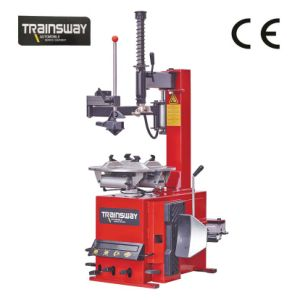Economic Swing Arm Tyre Changer with Simple Help Arm (ZH620F)