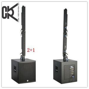 Portable Speaker Box Line Array System+China Wholesale pictures & photos