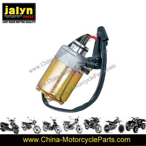 Motorcycle Parts Motorcycle Start Motor for Gy6-150 pictures & photos