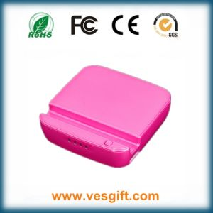 Fashion Product 7800mAh Portable Power Bank Special for Phone pictures & photos