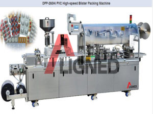 PVC High-Speed Blister Packing Machine (DPP 260H1) pictures & photos