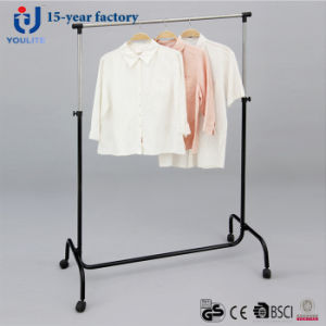 New Design Single Rod Clothes Hanger pictures & photos