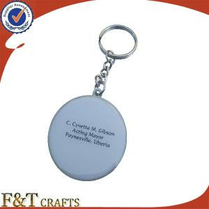 Hot Selling Metal Key Chains with Soft Enamel pictures & photos