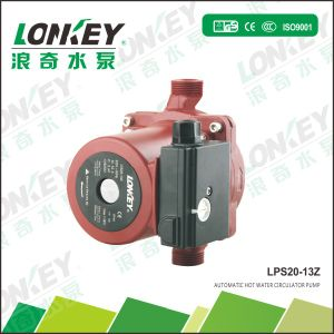 Hot Water Circulation Pump, Automatic Water Pump pictures & photos