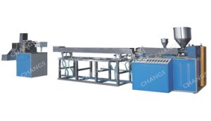 Automatic Plastic Drink Straw Making Machine pictures & photos