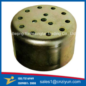 China OEM Deep Drawing Fan Cover for HVAC - China Cover, Fan Cover