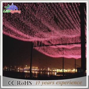 Commercial LED String Decorative Christmas Outdoor Decoration Light