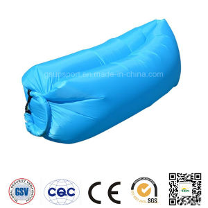 Outdoor Inflatable Suitable Lounger Hangout Bean Bag Portable