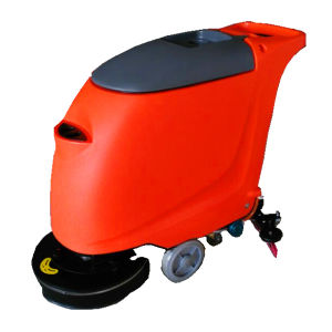 Walk Behind Auto Floor Scrubber for Factory Price pictures & photos