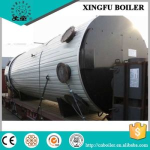 Fire Tube Waste Heat Recovery Hot Water Boiler pictures & photos