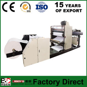 Zxs1 Flexo Printing Line Cutting Machine Press Cutter