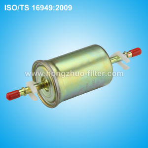 Fuel Filter Z605-20-490c for Ford pictures & photos
