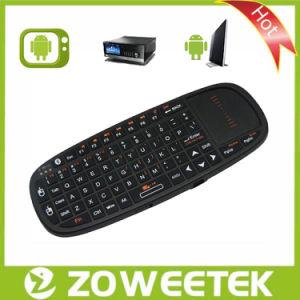 Zoweetek- Hot-Selling Mini Bluetooth Wireless Keyboard for Multifunction Use