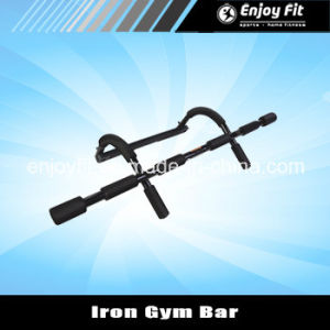 Professional Grade Foam Covered Handles Door Gym Pull up Bar