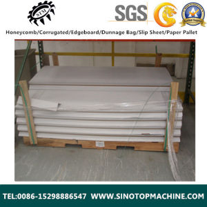 Pallet Corner for Carton Edge Protection pictures & photos