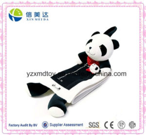 Super Cute Plush Stuffed Panda Kids Height Chart pictures & photos