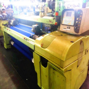 Thema Super Excel High-Speed Rapier Textile Machine pictures & photos