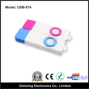 Flash Memory Pen Drive (USB-074)
