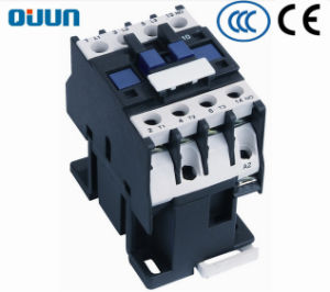 Industrial AC Contactor for Electric Use