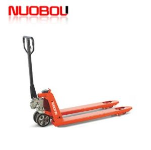 Hand Pallet Truck with High Quality
