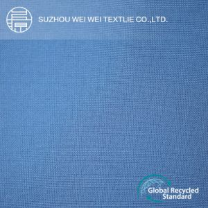 500d*500d Recycle Polyesteroxford Fabric for Garments