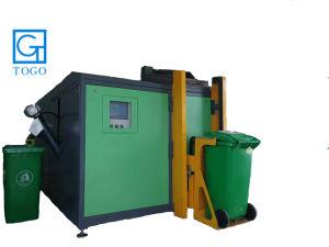 China Grabage Disposal Food Waste