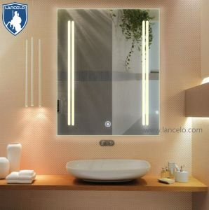Feature Frameless Wall Mounted