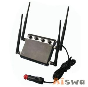 GPS GSM Jammer for GPS L1/ L2 GSM /CDMA /3G Cts-3000A