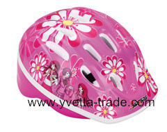 Kids Skate Helmet with CE Approvals (YV-8015)