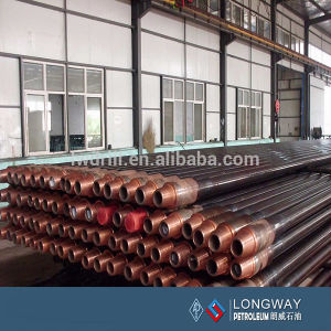Oil API Drill Pipe (drill rod)
