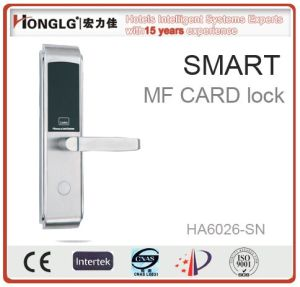 Hotel Guest Card Electronic Guest Card Door Guest Card Lock pictures & photos