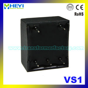 Hall Voltage Sensor Hall Effect Current Transformer Hall Current Sensor pictures & photos