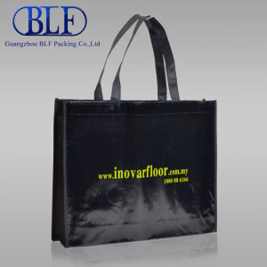 Custom Classic Promotional Non Woven Bag Shopping pictures & photos