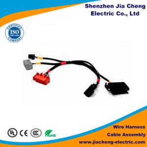 iso trailer wiring diagram china trailer harness connector  trailer harness connector  china trailer harness connector