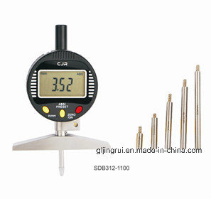 Cjr Digital Depth Gauge