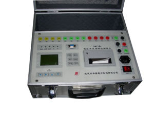 Circuit Breaker Analyzer Gkc-B3