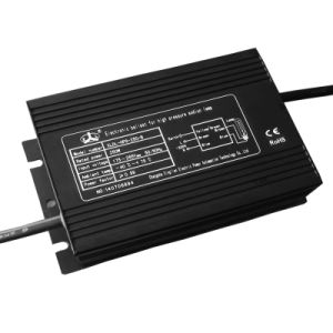 400W Electronic Ballast for Street Lighting Project