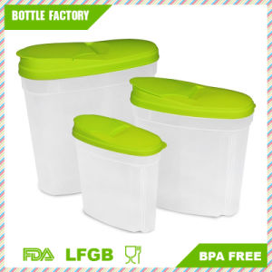 Food Container - BPA Free, Reusable, Environment Friendly, Multipurpose Use for Home Kitchen or Restauran pictures & photos