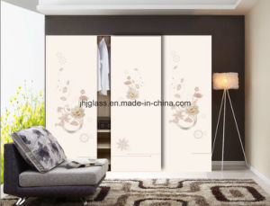 Supply 4mm to 6mm Wardrobe Glass, Armoire Glass, Garderobe Glass pictures & photos