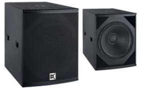 DJ Subwoofer for Night Club/Bar/Disco (Q-118) pictures & photos
