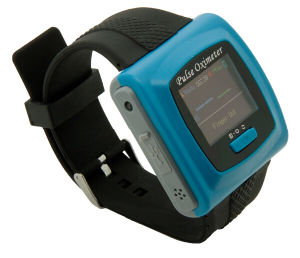 Light-Weighted Pulse Oximeter for Model 50f pictures & photos