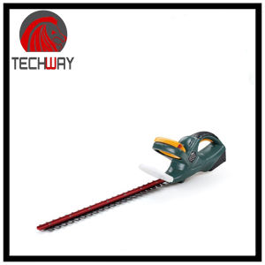 18V Cordless Hedge Trimmer (TWHTLC510D) pictures & photos