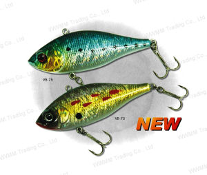 Classical Vib Fishing Lure (HYT013) pictures & photos