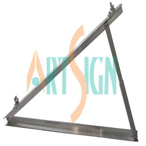 Adjustable Triangle Kit 10-60degree for Roof and Ground Mounting System pictures & photos