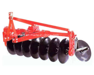 Driving Disc Plough (1LYQ series) pictures & photos